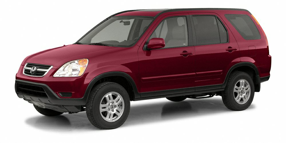 2002 Honda CR-V Specs, Pictures, Trims, Colors || Cars.com