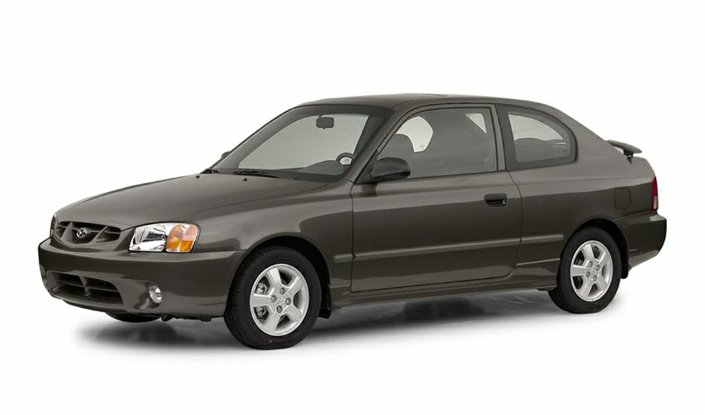 2002 hyundai accent reviews specs and prices. Black Bedroom Furniture Sets. Home Design Ideas