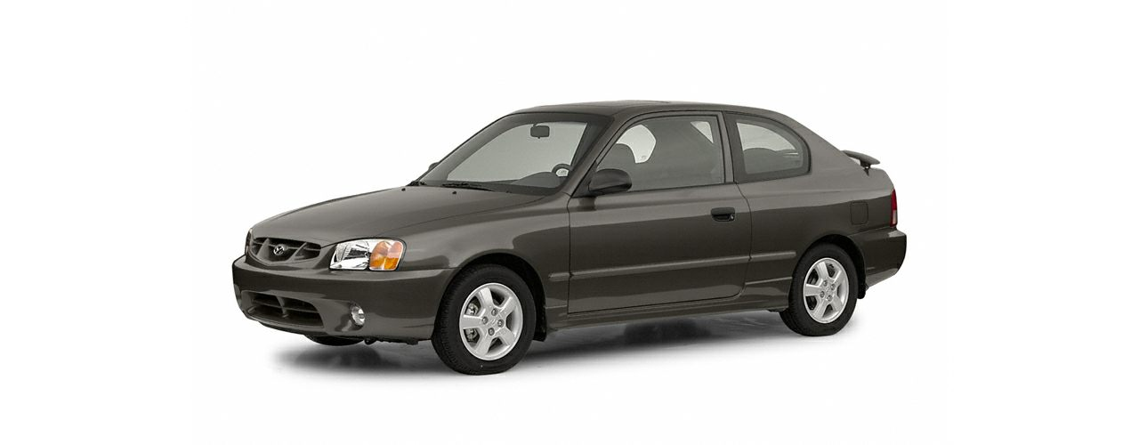 2002 Hyundai Accent Reviews Specs And Prices Cars Com