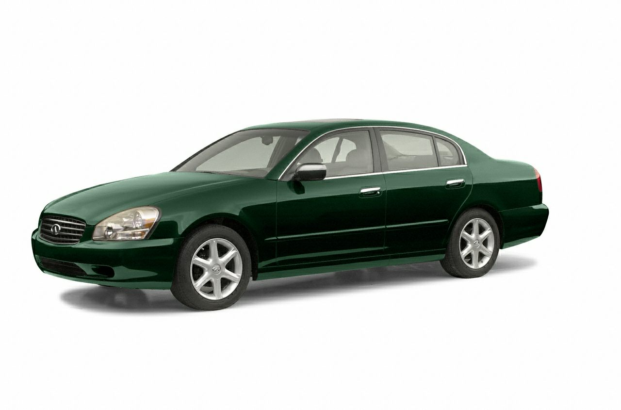 2002 Infiniti Q45 Sedan for sale in Stone Mountain for $4,700 with 0 miles