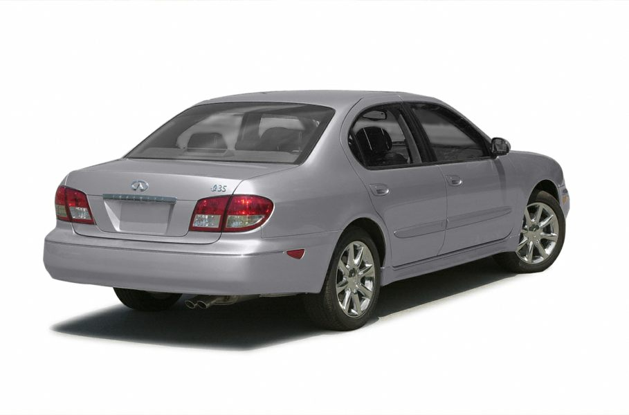 2002 infiniti i35 reviews specs and prices. Black Bedroom Furniture Sets. Home Design Ideas