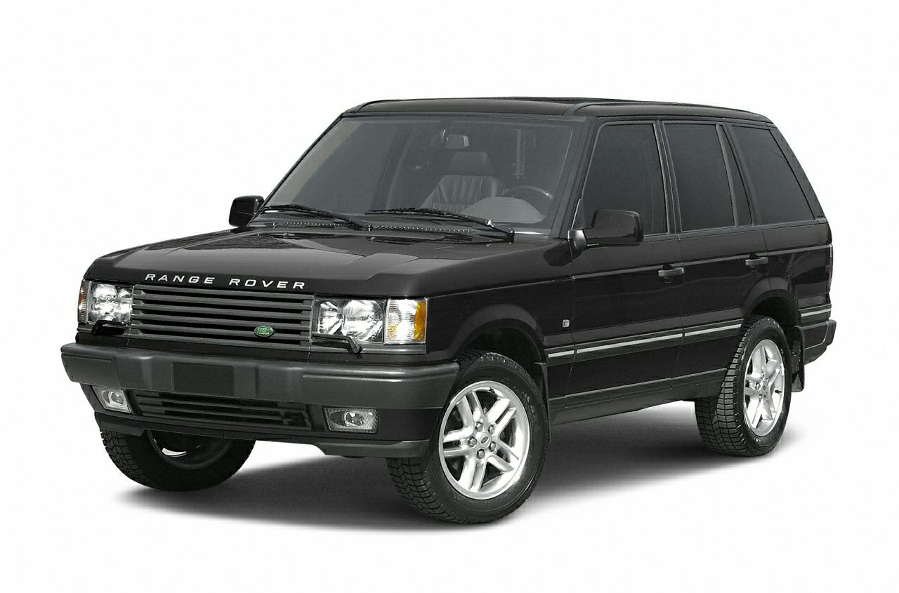 2002 Land Rover Range Rover 4.6 HSE SUV for sale in Cleveland Heights for $7,000 with 125,999 miles.