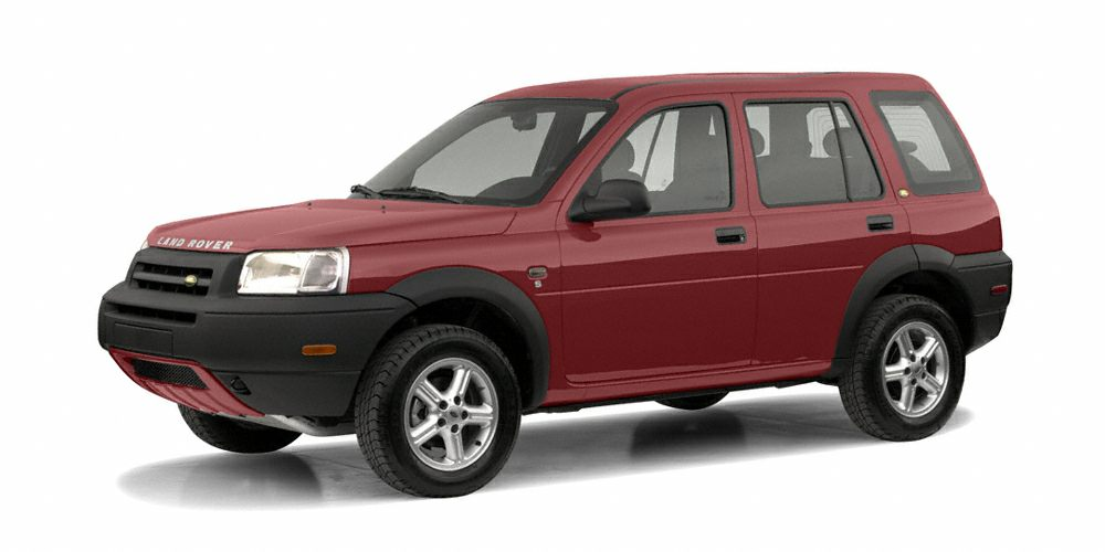 2002 Land Rover Freelander SE SUV for sale in Gardena for $4,600 with 67,651 miles.