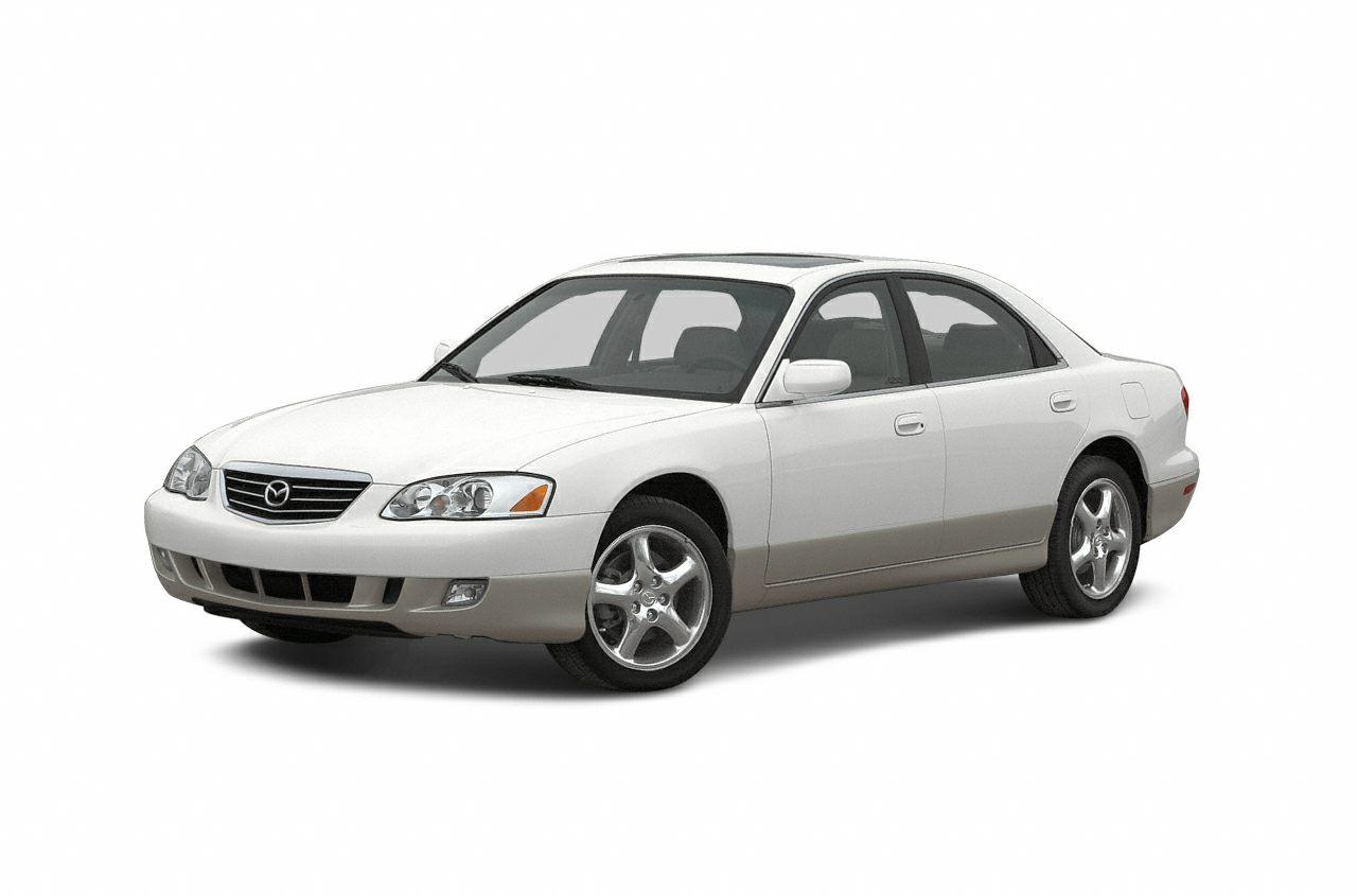 2002 Mazda Millenia P Sedan for sale in Sulphur for $5,997 with 180,140 miles