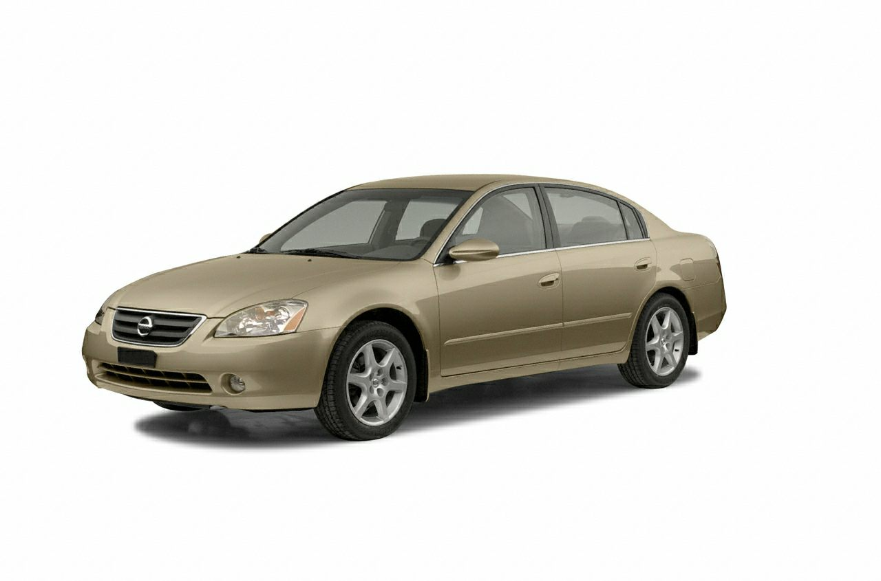 2002 Nissan Altima 3.5 SE Sedan for sale in Augusta for $4,995 with 161,117 miles.