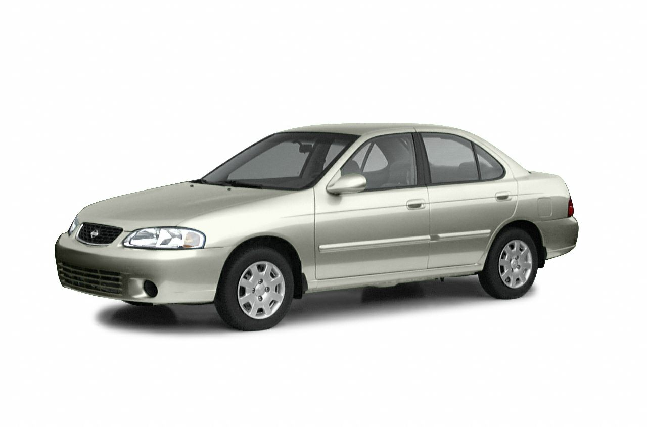2002 Nissan Sentra GXE Sedan for sale in Pasadena for $4,999 with 134,000 miles