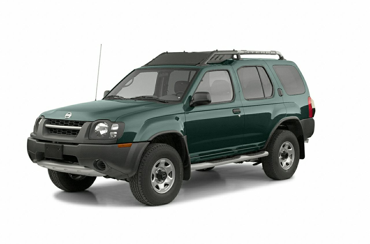 2002 Nissan Xterra SE SUV for sale in Roseville for $4,495 with 202,252 miles