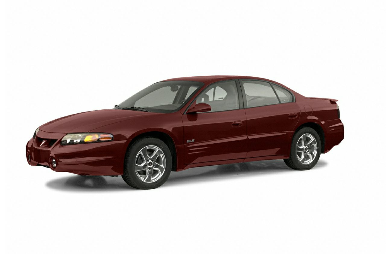 2002 Pontiac Bonneville SSEi Sedan for sale in Beaufort for $6,678 with 97,559 miles.