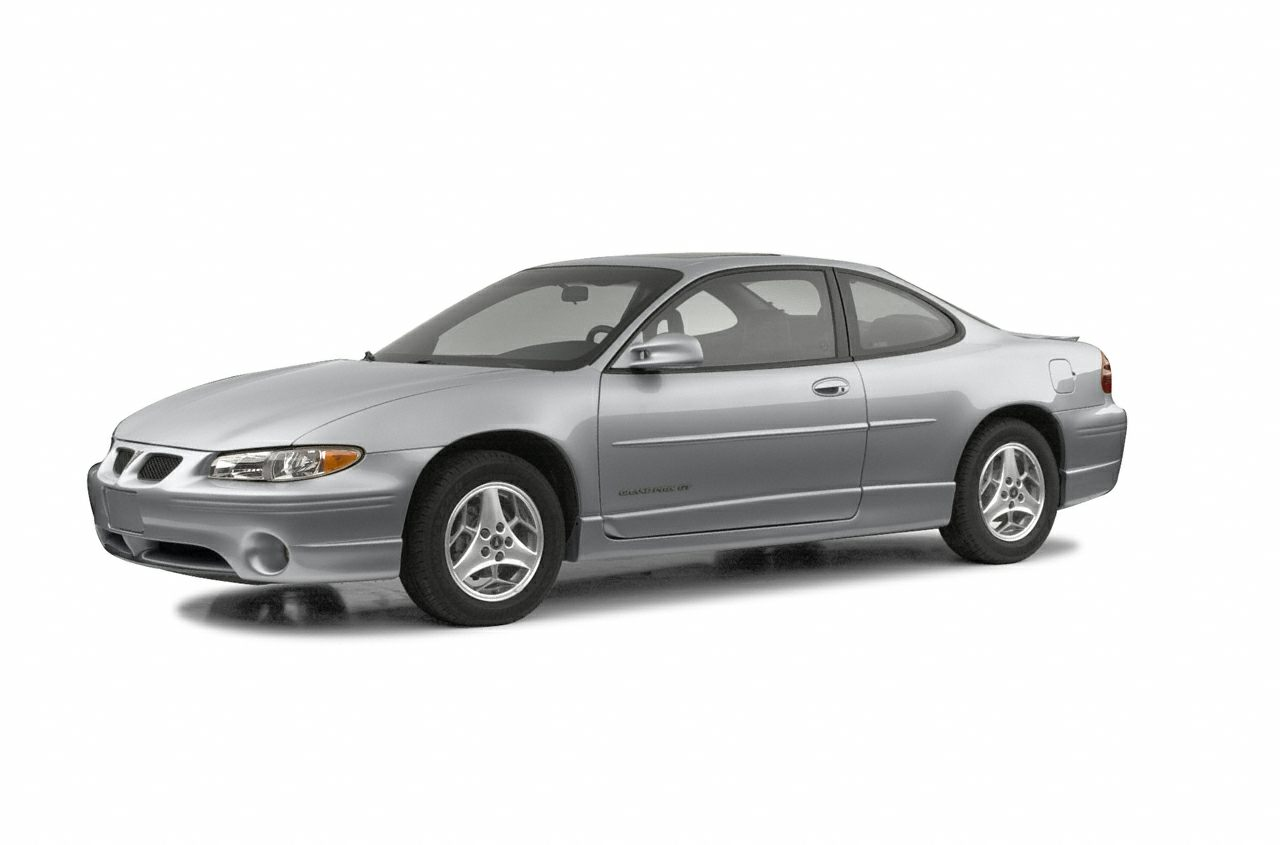 2002 Pontiac Grand Prix GT Sedan for sale in Greer for $3,995 with 173,524 miles.