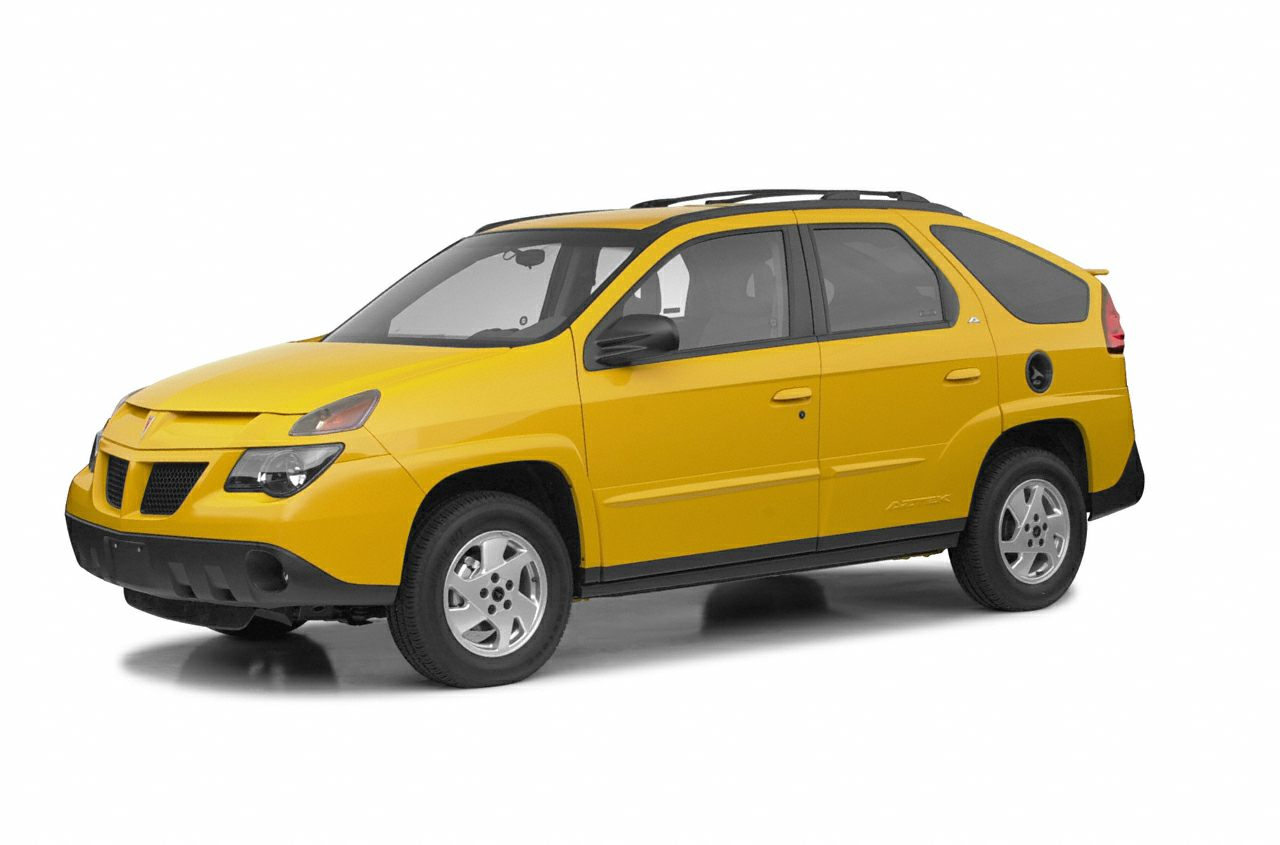 2002 Pontiac Aztek SUV for sale in State College for $0 with 154,753 miles