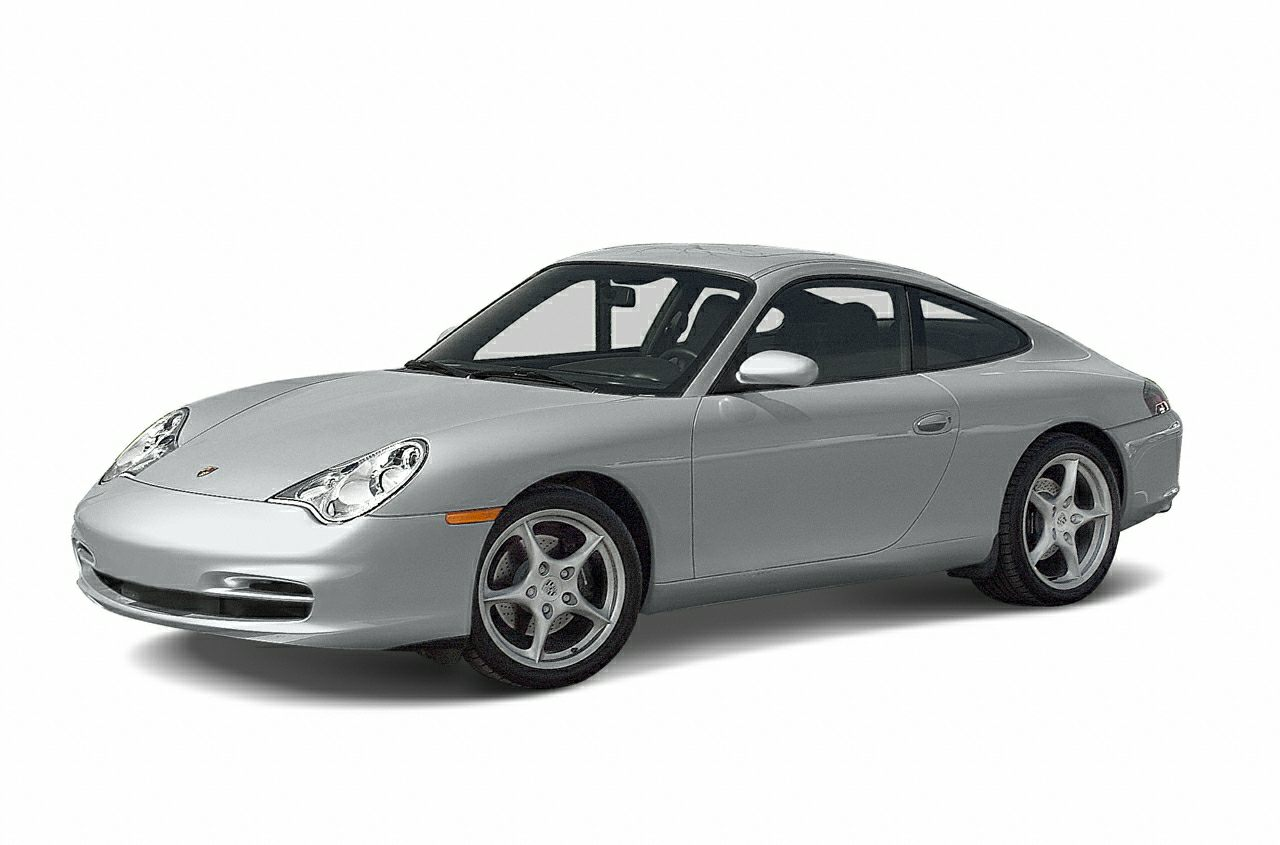 2002 Porsche 911 Carrera Coupe for sale in Corona for $23,888 with 73,073 miles