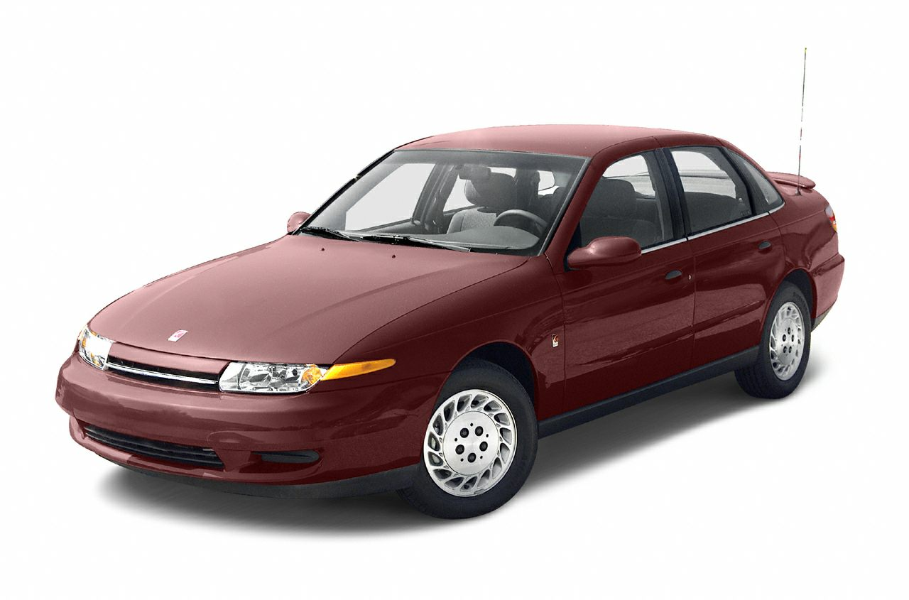 2002 Saturn L 200 Sedan for sale in Oklahoma City for $3,990 with 142,327 miles
