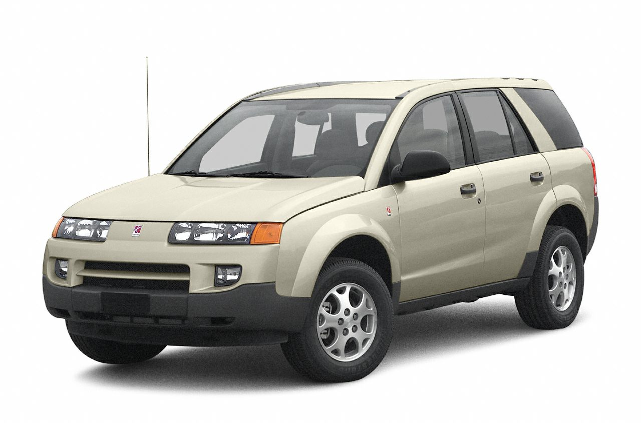 2002 Saturn Vue SUV for sale in Atlanta for $3,987 with 140,000 miles