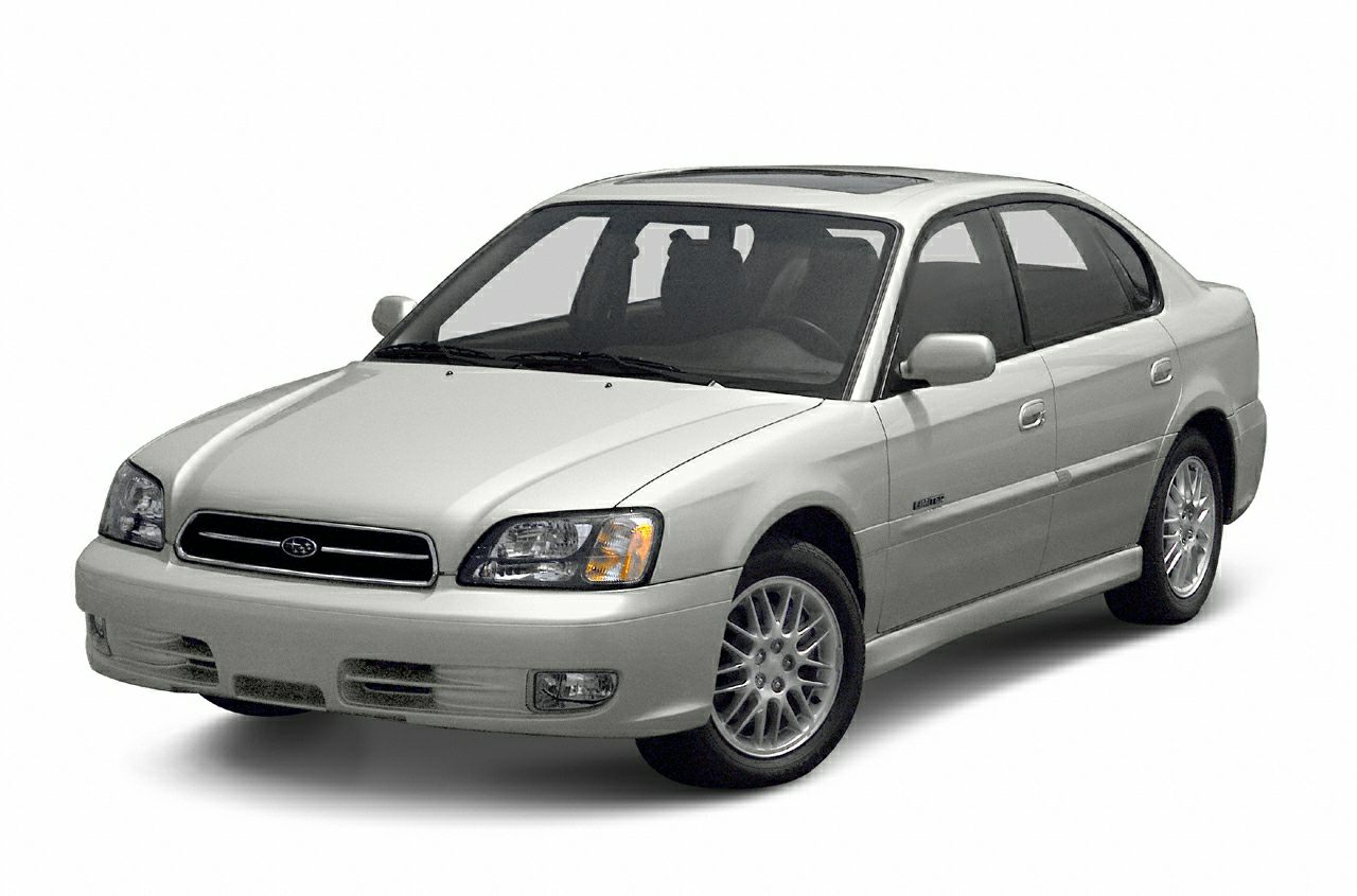 2002 Subaru Legacy GT Sedan for sale in Columbus for $5,999 with 77,549 miles