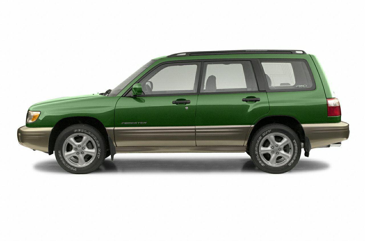 Subaru Forester Colors 2014 Autos Post