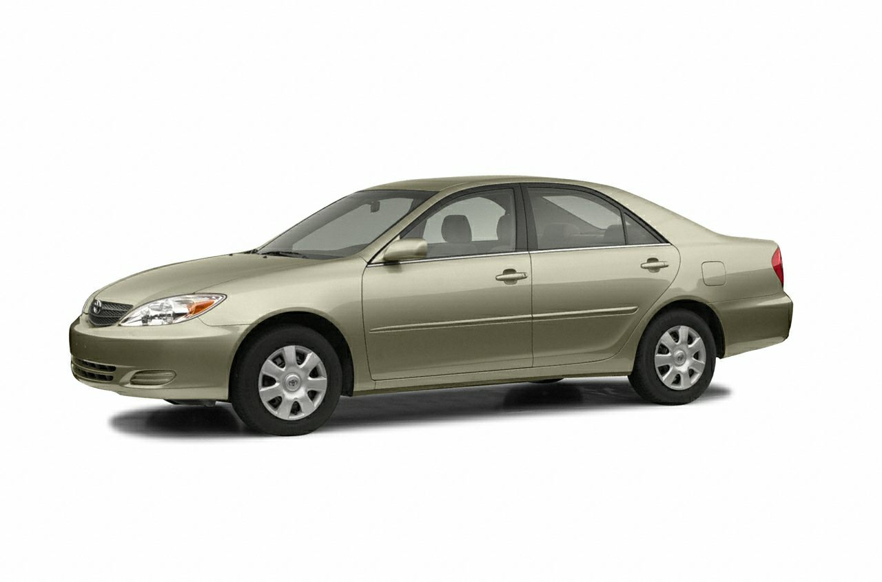 2002 Toyota Camry SE Sedan for sale in Seattle for $4,995 with 166,125 miles.