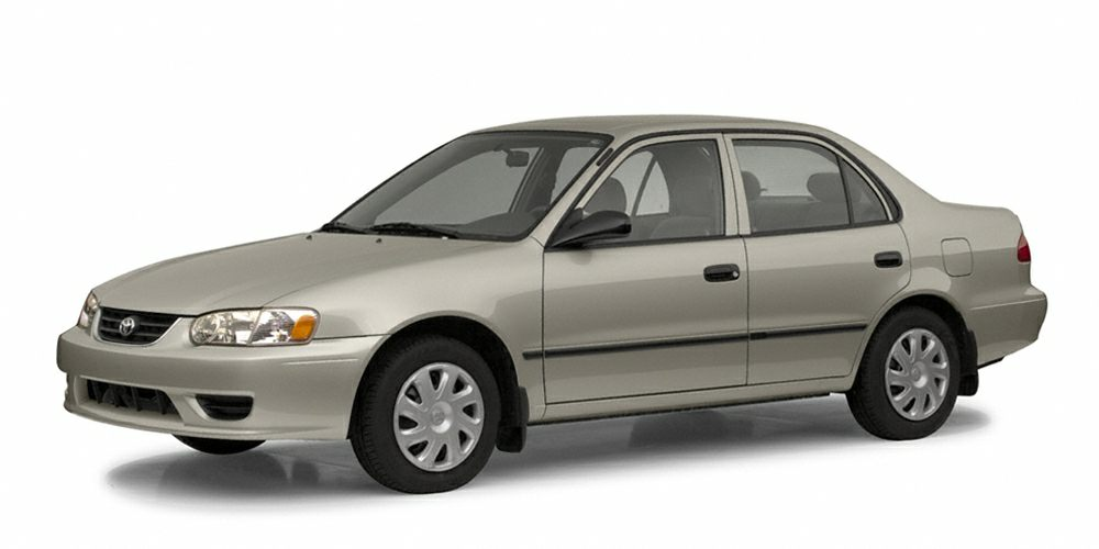 2002 Toyota Corolla LE Sedan for sale in Castle Rock for $6,900 with 83,928 miles.
