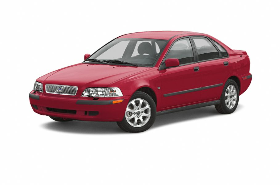 2002 Volvo S40 Reviews, Specs and Prices | Cars.com