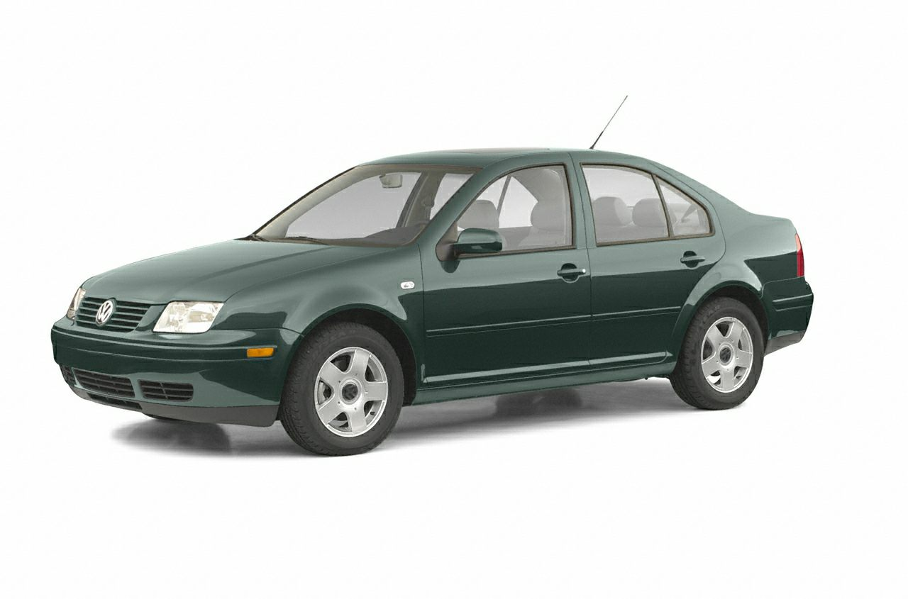 2002 Volkswagen Jetta GLS Sedan for sale in Lakeland for $4,901 with 118,142 miles.