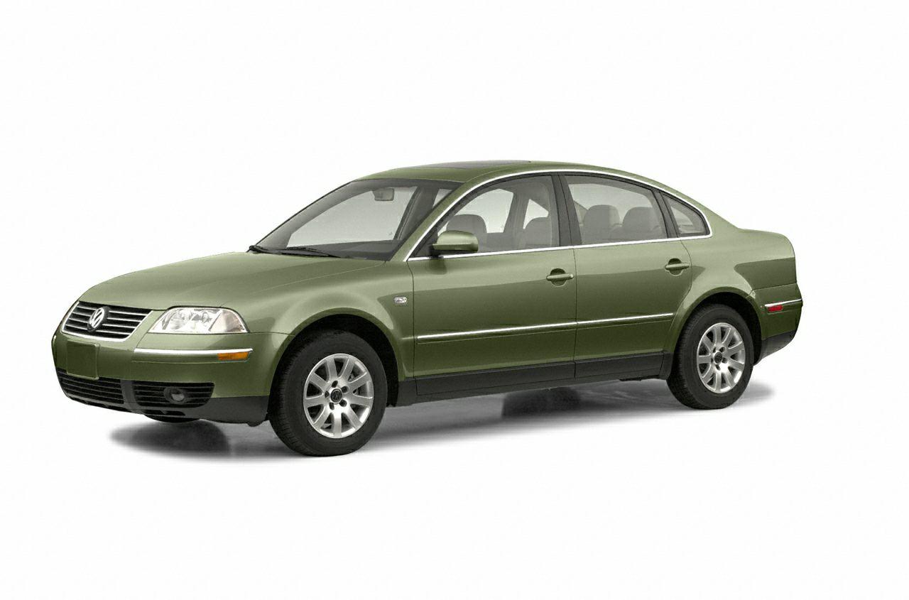 2002 Volkswagen Passat GLX V6 Sedan for sale in South Burlington for $6,995 with 65,233 miles.