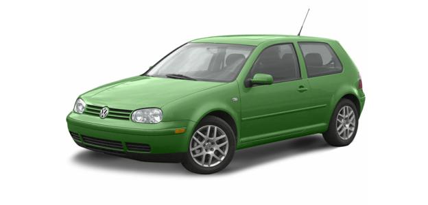 2002 Volkswagen GTI