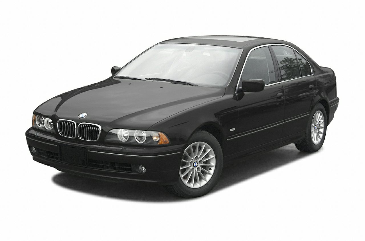 2003 BMW 530 I Sedan for sale in Charlotte for $7,900 with 112,148 miles.