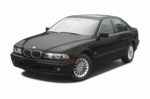 2003 BMW 540