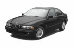 2003 BMW 530