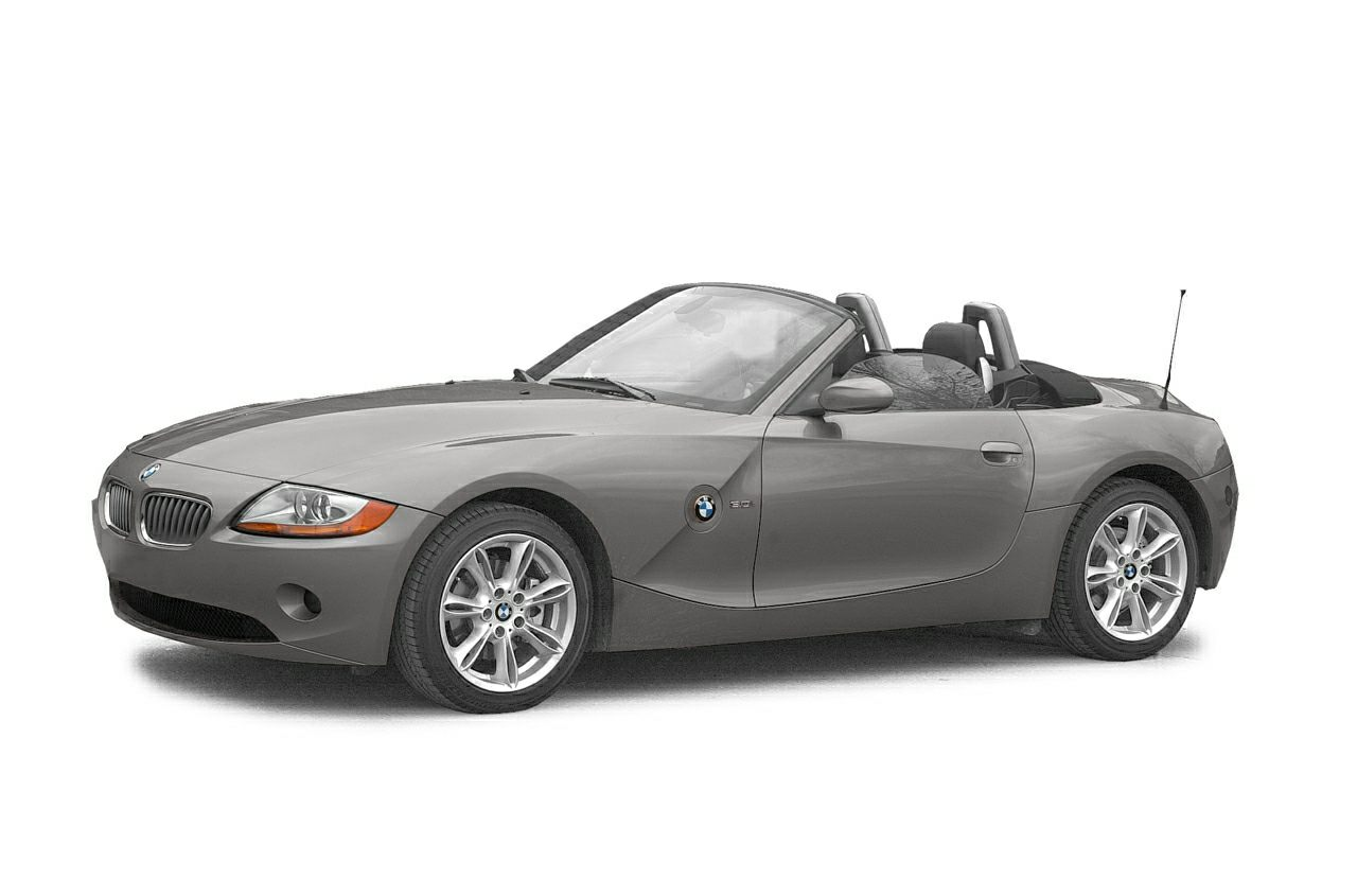 2003 BMW Z4 2.5i Roadster Convertible for sale in Louisville for $12,995 with 88,329 miles