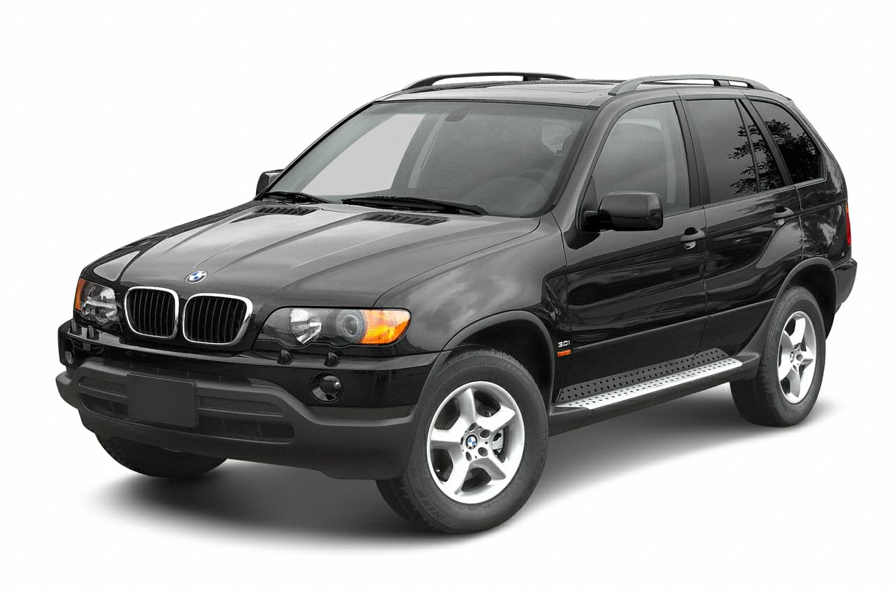 2003 BMW X5 4.4i SUV for sale in Stockton for $11,999 with 88,442 miles.