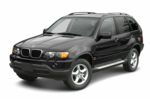 2003 BMW X5