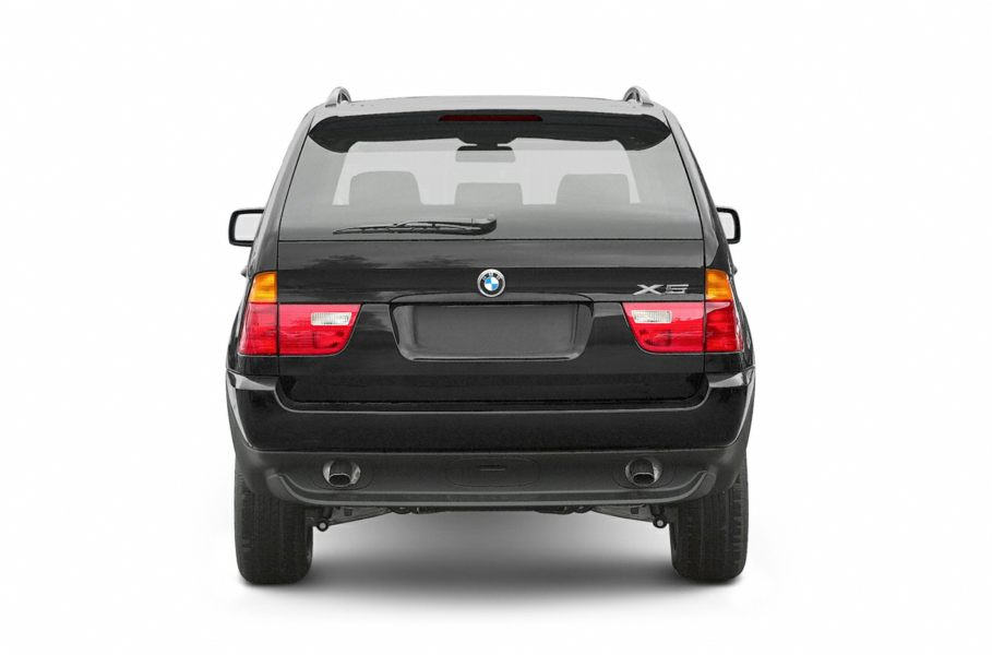 2003 bmw x5 reviews specs and prices. Black Bedroom Furniture Sets. Home Design Ideas