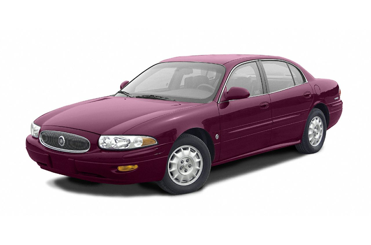 2003 Buick LeSabre Limited Sedan for sale in Zanesville for $4,990 with 115,665 miles.
