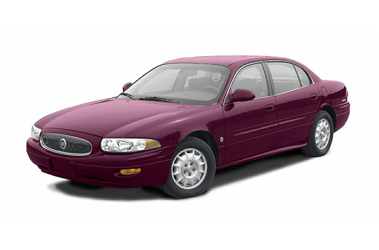 2003 Buick LeSabre Custom Sedan for sale in Midland for $6,950 with 35,000 miles.