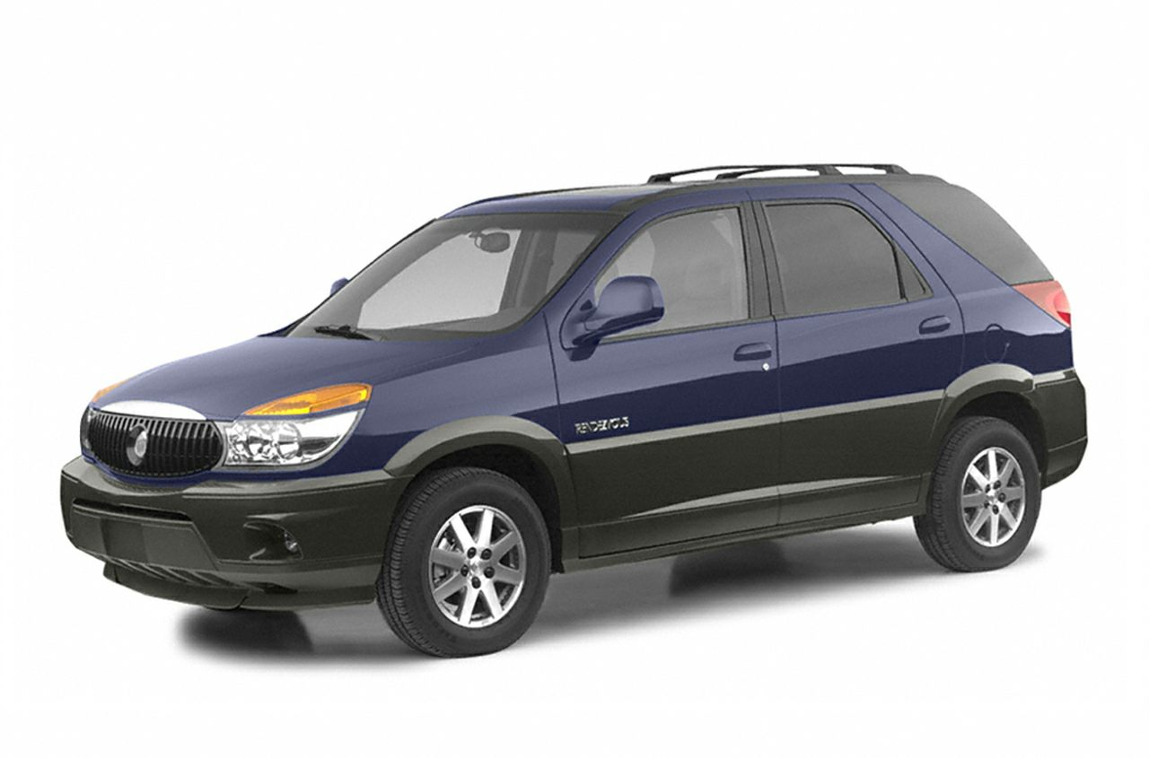 2003 Buick Rendezvous CX SUV for sale in Greer for $4,988 with 170,093 miles