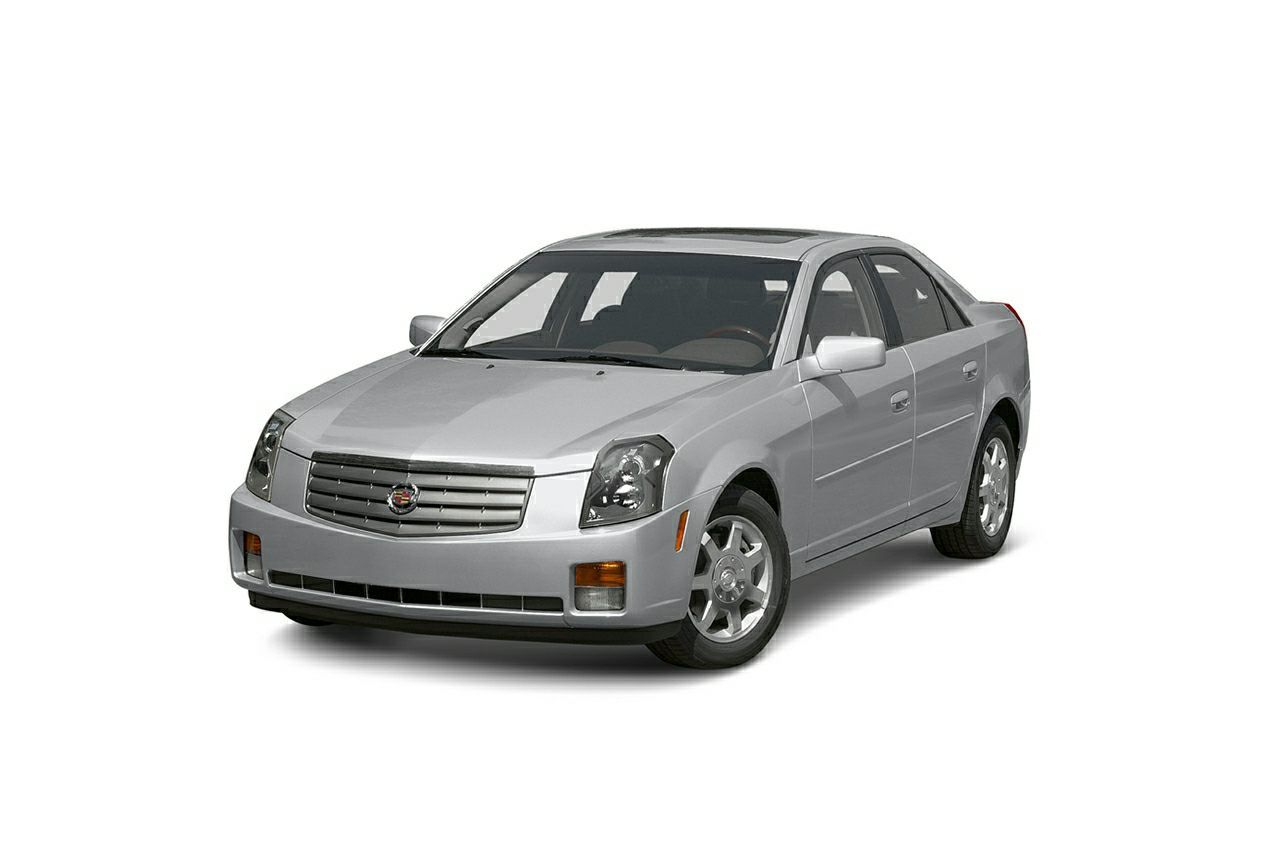 2003 Cadillac CTS Sedan for sale in Port Charlotte for $0 with 94,951 miles