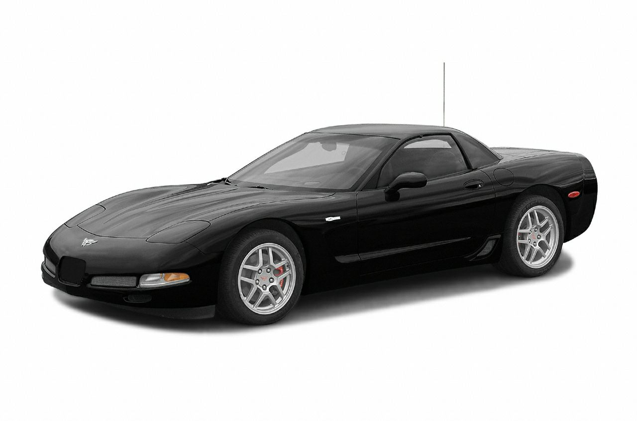 2003 Chevrolet Corvette Z06 Coupe for sale in Dallas for $25,995 with 18,893 miles.