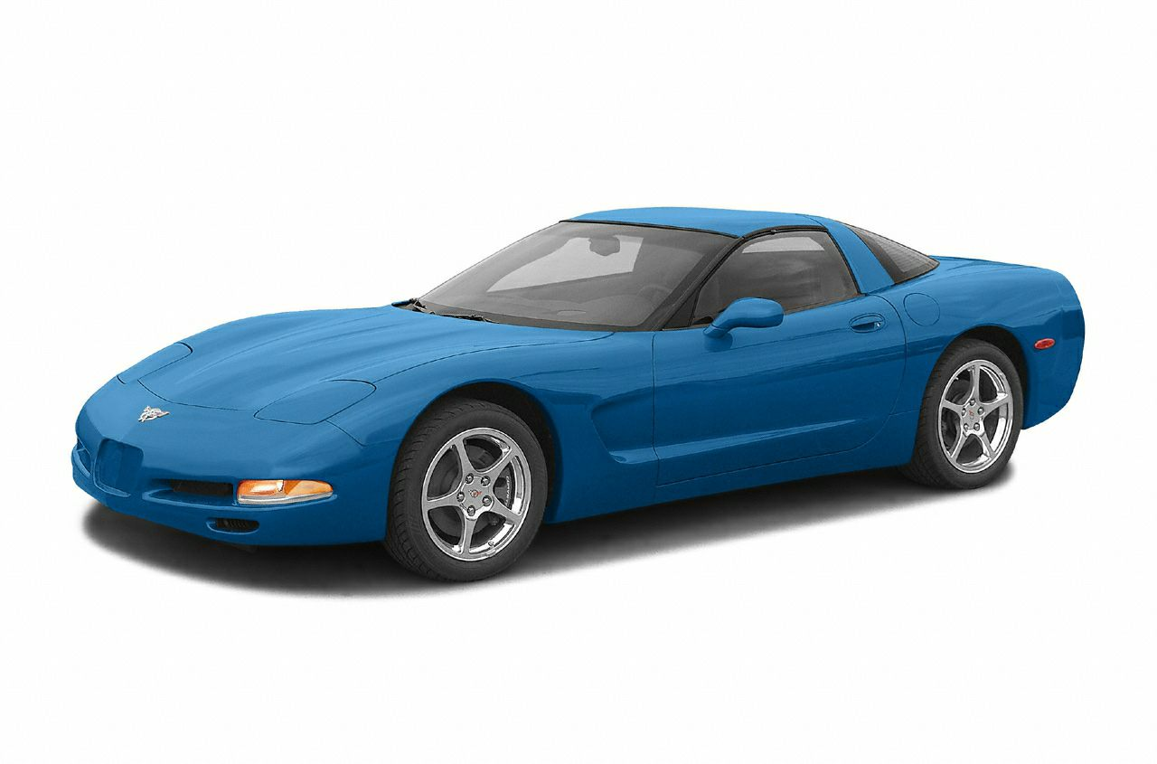 2003 Chevrolet Corvette Convertible for sale in San Jose for $23,700 with 22,500 miles.