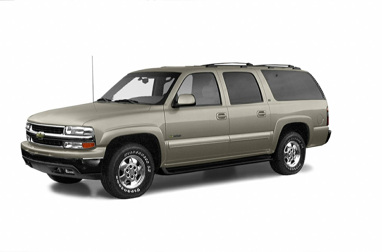 2003 Chevrolet Suburban 1500 LT SUV for sale in Montgomery for $7,988 with 215,002 miles.