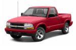 2003 Chevrolet S-10