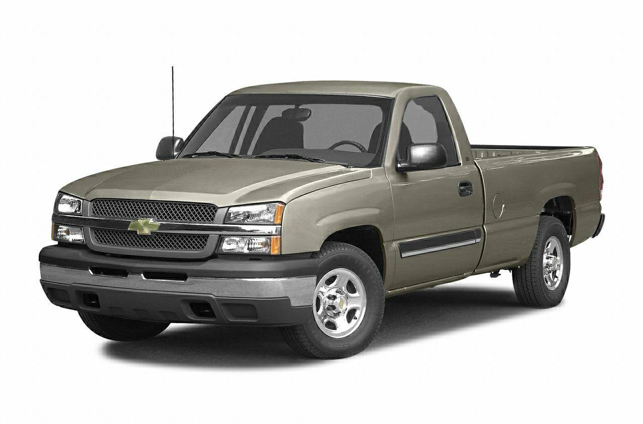 2003 Chevrolet Silverado 1500 Extended Cab Pickup for sale in Reno for $7,977 with 0 miles
