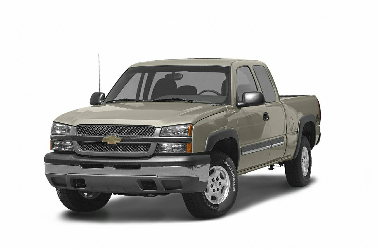 2003 Chevrolet Silverado 1500 LS Extended Cab Extended Cab Pickup for sale in Cleveland for $7,990 with 132,189 miles.