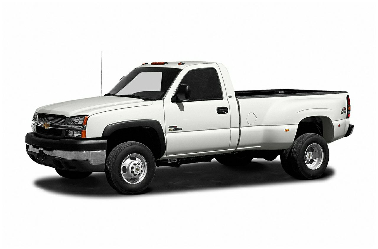 2003 Chevrolet Silverado 3500 Crew Cab Pickup for sale in Columbus for $8,990 with 206,000 miles
