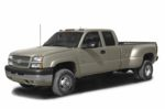 2003 Chevrolet Silverado 3500