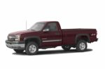 2003 Chevrolet Silverado 2500