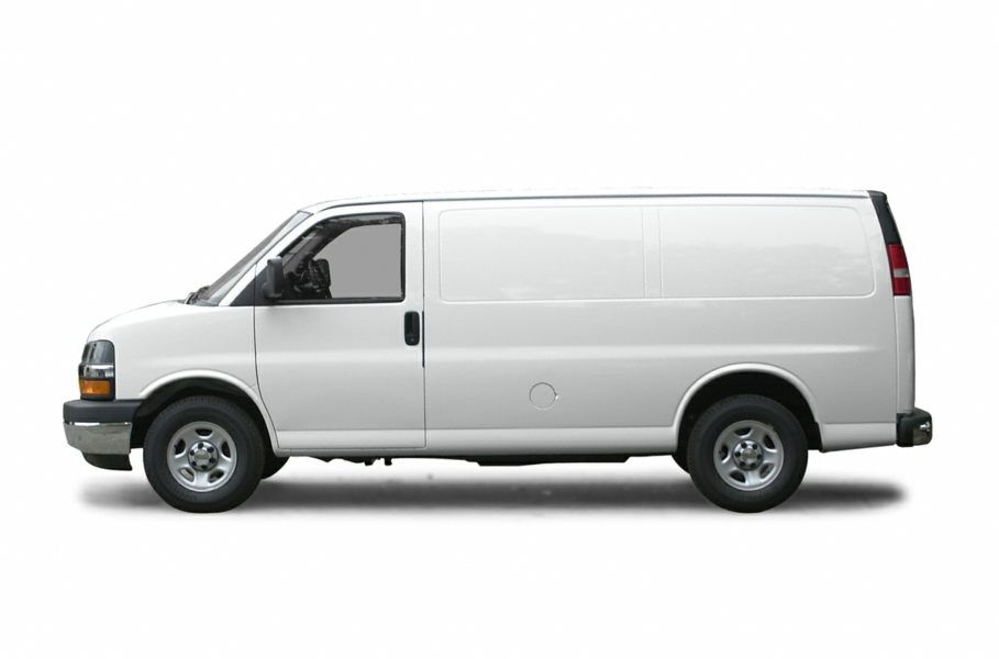 2003 chevrolet express 1500 reviews specs and prices. Black Bedroom Furniture Sets. Home Design Ideas