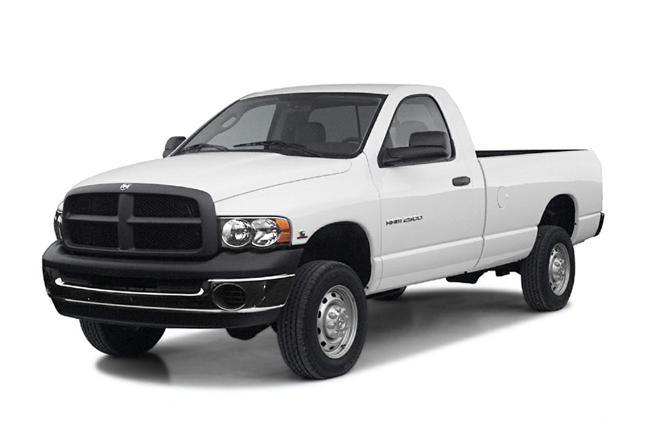 2003 Dodge Ram 2500 Laramie Regular Cab Pickup for sale in Wooster for $10,591 with 147,776 miles