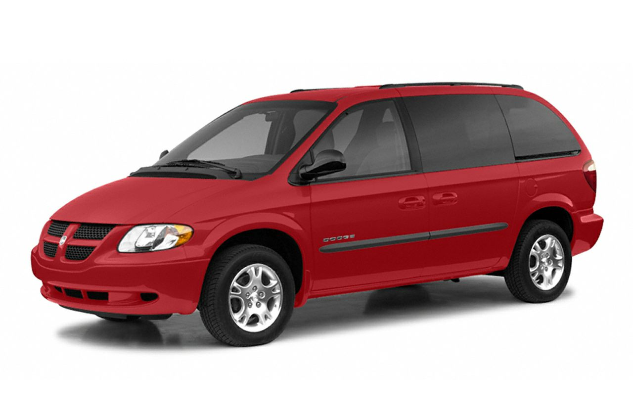 2003 Dodge Caravan Sport Minivan for sale in Chambersburg for $2,900 with 229,072 miles.