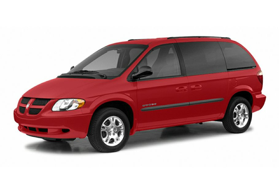 2003 dodge caravan reviews specs and prices. Black Bedroom Furniture Sets. Home Design Ideas