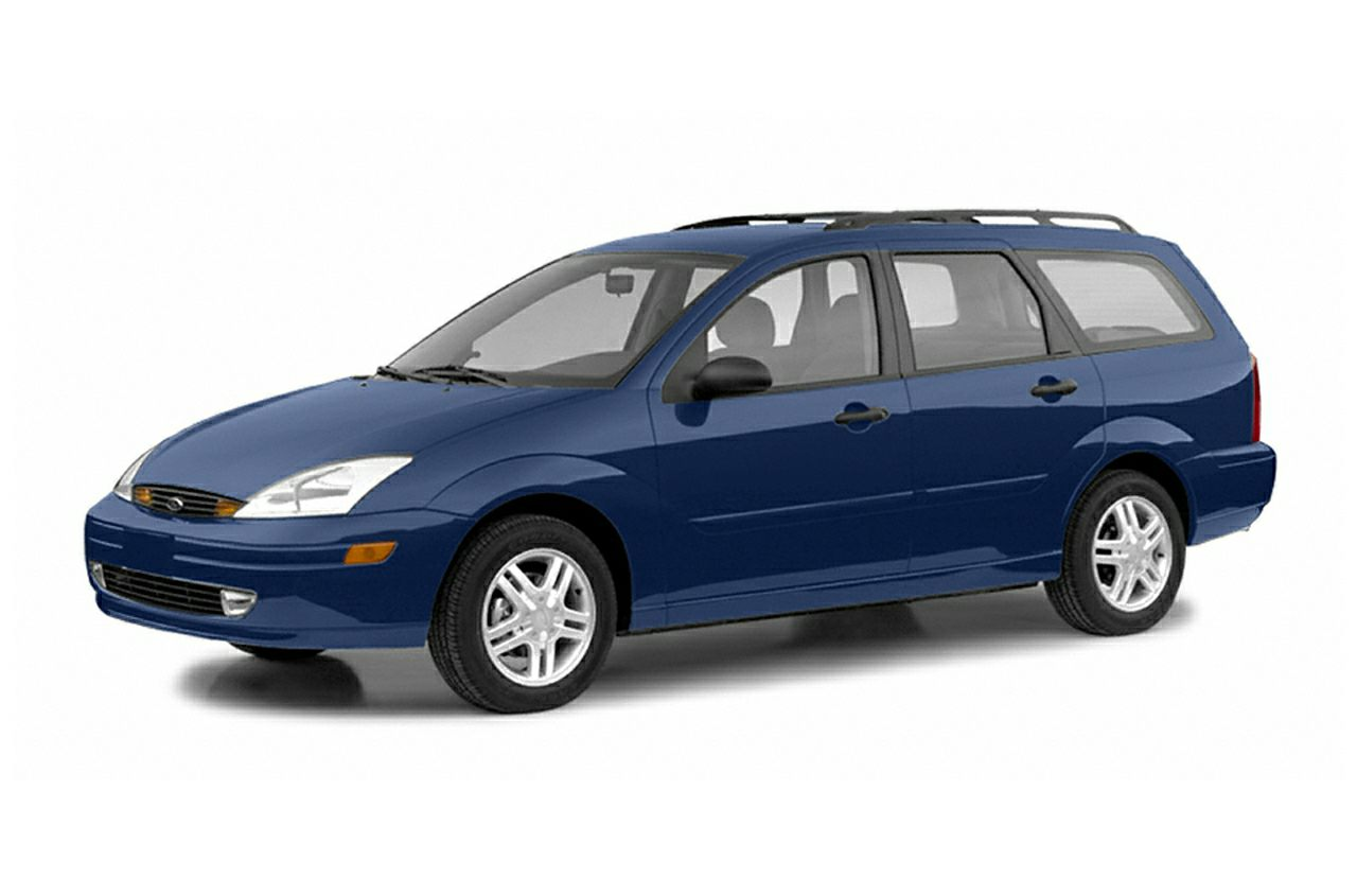 2003 Ford Focus ZTW Wagon for sale in Sauk Centre for $2,788 with 171,698 miles